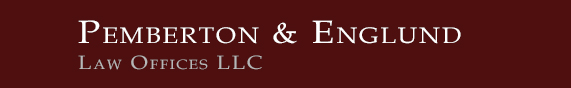 Pemberton and Englund Law Firm