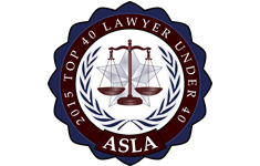 American Society of Legal Advocates Top Lawyers